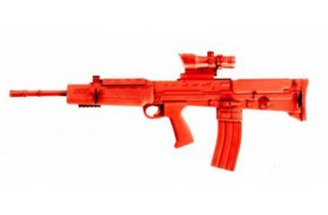ASP Red Training Gun Enfield SA80 7416