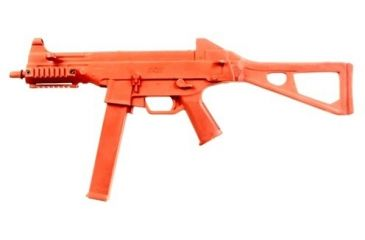 ASP Red Training Gun HK MP5 7402