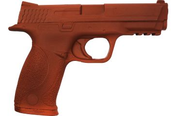 ASP Red Training Gun Smith & Wesson M&P 07343