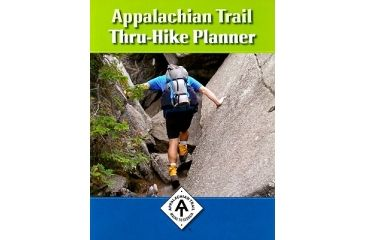At Thru-hike Planner, David Lauterborn, Publisher - Ap Trail Conservancy