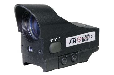 2-ATN Compact Digital Ultra Reflex Sight DTRXULSTDC