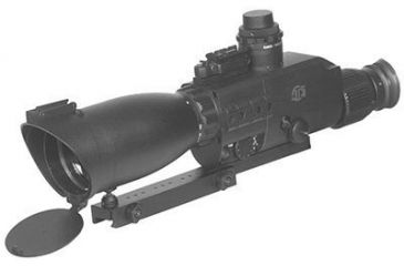 ATN Aries Z8 Gen.3 Night Vision Rifle Scopes