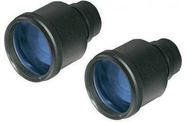 ATN High Performance 3x Lens for PS15, Pair, ACGOPS15LS3P