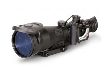 Atn Mars6x Night Vision Weapon Scope Nvwsmrs62j