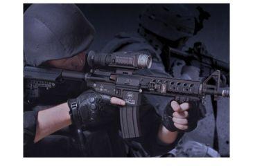 9-ATN Thor-320 2x Digital Thermal Imaging Riflescope