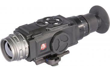 1-ATN Thor-320 2x Digital Thermal Imaging Riflescope