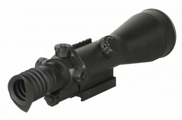 ATN Night Arrow 6x Night Vision Weapon Sight, Gen WPT Tube NVWSNAR6W0