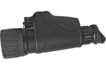ATN Night Spirit XT-2 Night Vision Monocular, 2+ Gen 40-45 lp/mm NVMNNSPX20