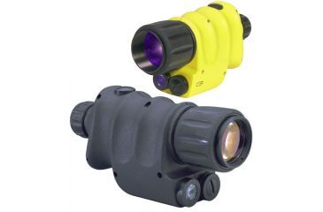ATN Night Storm Gen.2 Night Vision Monocular 3.5x 50mm - Generation 2