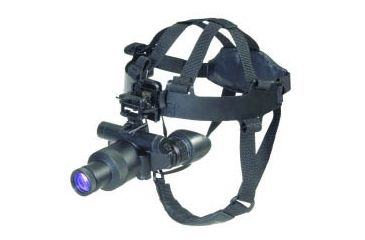 Headset for NVG-7 is included