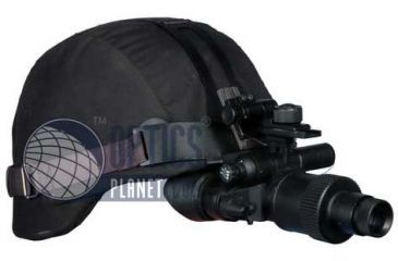 ATN NVG-7 is Helmet Mountable (not included)