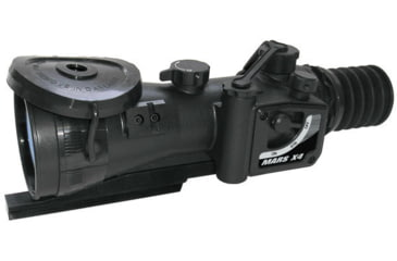 ATN Mars4X Gen.4 Night Vision Weapon Scope NVWSMRS440 (14505)