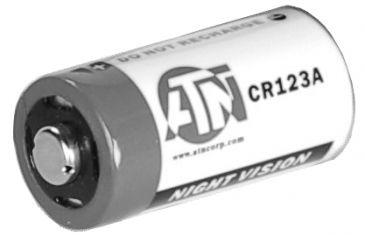 ATN NVB8X-3P 8x Gen 3. Night Vision System Binoculars NVBNB08X3P