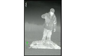 ATN OTS-X-F350, 320x240, 50mm, 30Hz Thermal Imaging Monocular TIMNOTSXF350