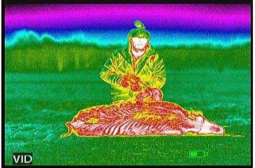 ATN OTS-X-S630, 640x480, 30mm, 9Hz Thermal Imaging Monocular TIMNOTSXS630