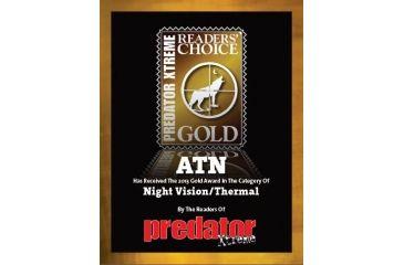 ATN OTS-X-S670, 640x480, 70mm, 9Hz Thermal Imaging Monocular TIMNOTSXS670