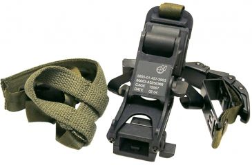1-ATN PAGST Helmet Mount Assembly USA for ATN 6015 & PVS14 Night Vision Monoculars ACMUHMNTPAGS
