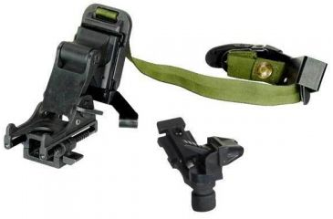 ATN PAGST Helmet Mount Kit for ATN NVG-7 Night Vision Goggles NVG7 ACGONVG7HMNP