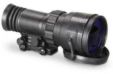 ATN PS22 Night Vision Monocular 2I, 2IA and CGTI Generation