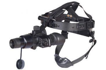 ATN PS7-3 Gen.3 Night Vision Goggles, 64 lp/mm, Gen 3 Intensifier Tube NVGOPS7X30