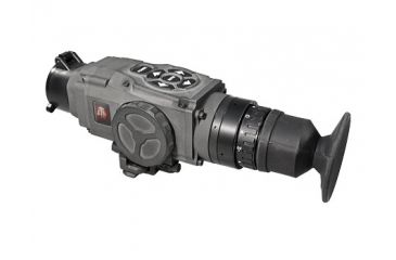 2-ATN ThOR 320 1x Enhanced Thermal Imaging Weapon Sight