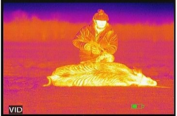 15-ATN ThOR 320 1x Enhanced Thermal Imaging Weapon Sight