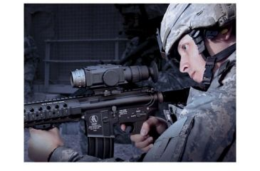 8-ATN ThOR 320 1x Enhanced Thermal Imaging Weapon Sight