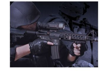 9-ATN ThOR 320 1x Enhanced Thermal Imaging Weapon Sight
