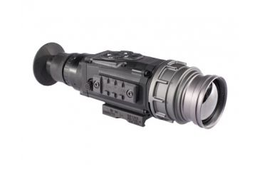 4-ATN ThOR 320 4.5x Enhanced Thermal Imaging Weapon Sight