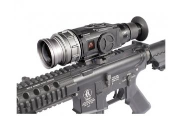 8-ATN ThOR 320 4.5x Enhanced Thermal Imaging Weapon Sight