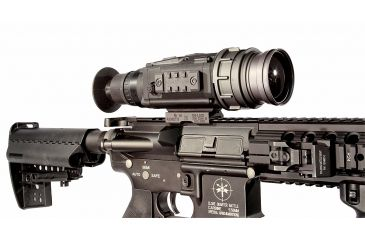 10-ATN ThOR 320 4.5x Enhanced Thermal Imaging Weapon Sight