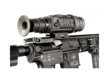 12-ATN ThOR 320 4.5x Enhanced Thermal Imaging Weapon Sight