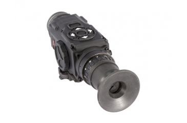 2-ATN ThOR 640 Fast Thermal Imaging Weapon Sight - 1.5x TIWSMT642B