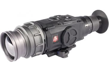 2-ATN ThOR 320 4.5x Enhanced Thermal Imaging Weapon Sight