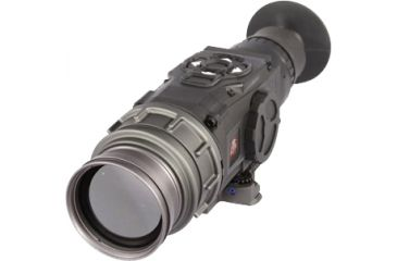 3-ATN ThOR 320 4.5x Enhanced Thermal Imaging Weapon Sight