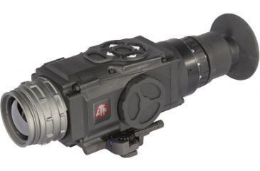 1-ATN ThOR 640 Fast Thermal Imaging Weapon Sight - 1.5x TIWSMT642B