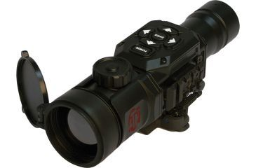 1-ATN TICO 336x256 Thermal Imager Clip-on