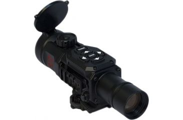 2-ATN TICO 336x256 Thermal Imager Clip-on