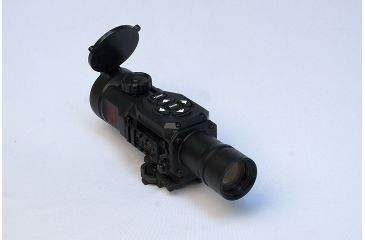 Atn Tico 640x512 Clip On Thermal Imager W Video Output