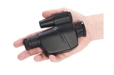 ATN Viper Generation 1+ Night Vision Scope, Black w/ Head Gear Mount NVGOVIPR10