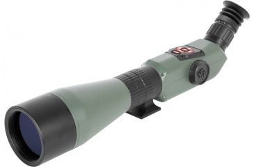 1-ATN X-Spotter HD Day/Night Smart Spotting Scope