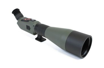 8-ATN X-Spotter HD Day/Night Smart Spotting Scope
