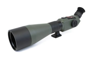 3-ATN X-Spotter HD Day/Night Smart Spotting Scope