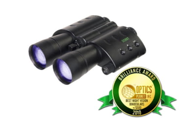 Best Night Vision Binoculars under $500