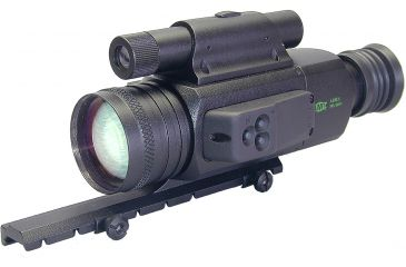 ATN Aries MK6600 Gen 2 4x52 Night Vision Rifle Scope 14033