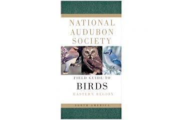 Audbn Fg Birds Eastern, John Bull, Publisher - Random House