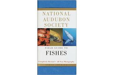 Audbn Fg Fishes N.a., Carter Gilbert, Publisher - Random House
