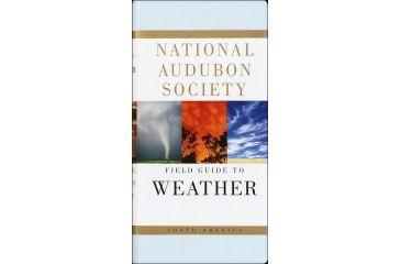 Audbn Fg N. Amer Weather, David Ludlum, Publisher - Random House
