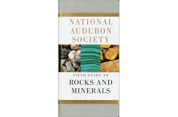 Audbn Fg Rocks/minerals, Charles Chesterman, Publisher - Random House
