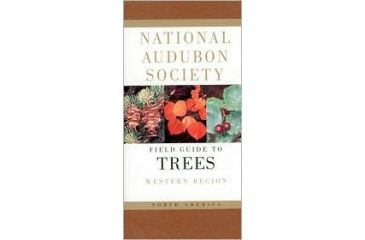 Audbn Fg Trees-western, Elbert Little, Publisher - Random House